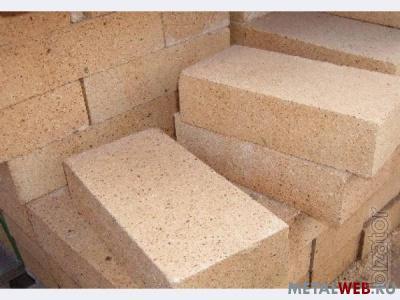 The acid-resistant brick