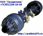 Spare parts for axles CHMZAP, trailers, sweepers, trailers, becema, bpw, saf, bmt, L1, gigant, SZAP, NefAZ, Tonar, MAZ, MTM, tsp
