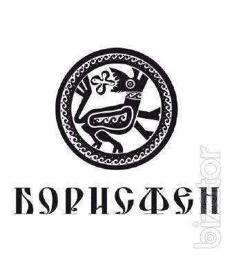 Наружная реклама «Борисфен» Севастополь ®