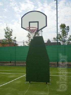 Shields basketball, basket basketball Kiev, buy , mesh basketball