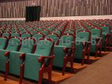 Chairs for theaters.