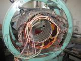 Rewinding of electric motors Kiev