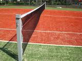 Playing sports football soccer basketball tennis volleyball, streetball