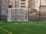 Gate mini-football