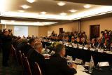 Конференции, семинары, бизнес-сессии