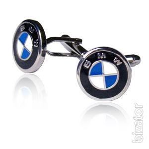 Cufflinks BMW