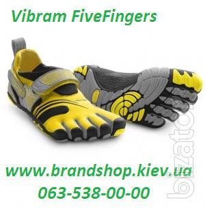 Обувь Vibram FiveFingers KOMODOSPORT