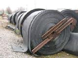 conveyor belts used