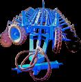 Lumiline LDH-15M