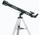 Teleskop refractor bresser has Stellar AZ 608