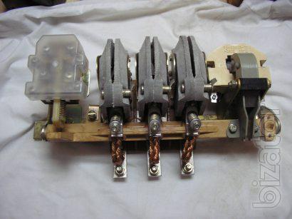 contactor CT 6022,CT 6023,CT 6033, KTP 6023,KTP 6022,33,manufacturer, 2015.