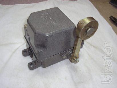 limit switch ku 701,q 703,q 704, manufacturer,2015.