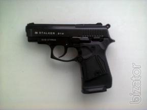 Starting gun Stalker-914