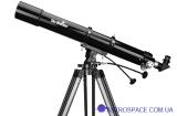The refractor telescope Sky-Watcher AZ 709-3