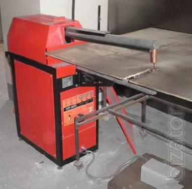 Resistance spot welding MTP-17053