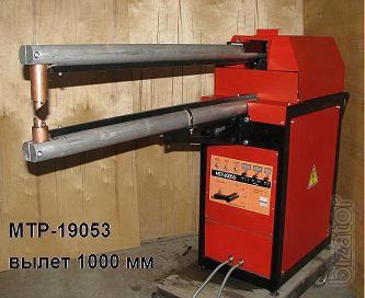 Resistance spot welding MTP-19053