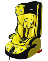 New carseat Siger Prime ISOFIX from 0 months to 12 years