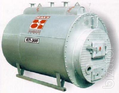 Steam boiler KV-300