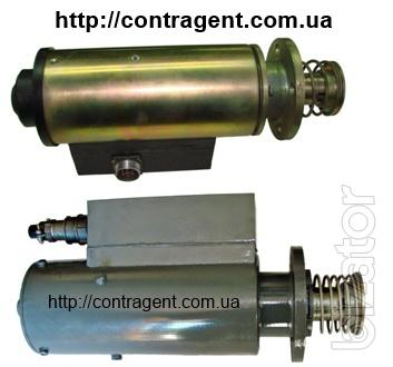 The electromagnet EMB 2-37-M-2173-23 U3