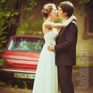 Съемка LoveStory в Алматы