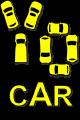 YoCar taxi, online taxi online.