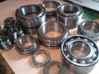 Buy bearings and other illiquid assets and the remains of plants and predpriyatii.