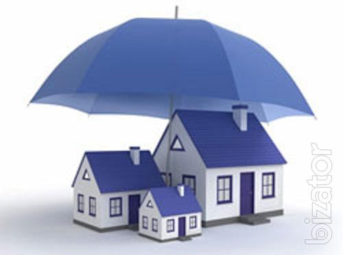 Find where better to insure your house or apartment?