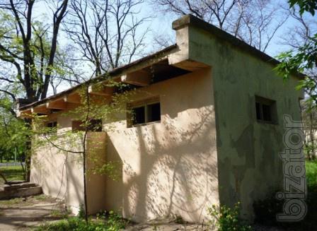 Выкачка дворовых общественных туалетов Киев и область