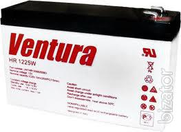 Action: battery for UPS Ventura (Kyiv) - discount up to 20% on Saturday and Sunday!