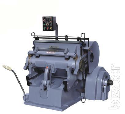 Sell crucible press ML-1040