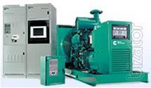 Дизельные генераторы от 2кВт до 2700кВт