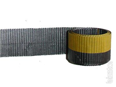 Tape TWG, corrugated radial self-adhesive