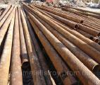 Pipe h dismantling BOO