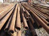 Steel tube b/D. 152-1420 mm