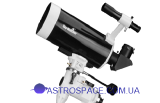 Mirror-lens telescope Sky-Watcher MAK 127 EQ 3