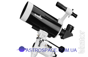 Mirror-lens telescope Sky-Watcher MAK 127 EQ 3