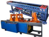 Test stands for hydraulic cylinders