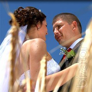 Свадебные ролики в Алматы