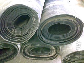 Tempestini TMCs (technical rubber)