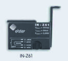 The pulse transducer LF transducer INZ 61 counters BK, BKT Elster Germany