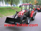 Машина уборочная «Беларус» МПУ-320