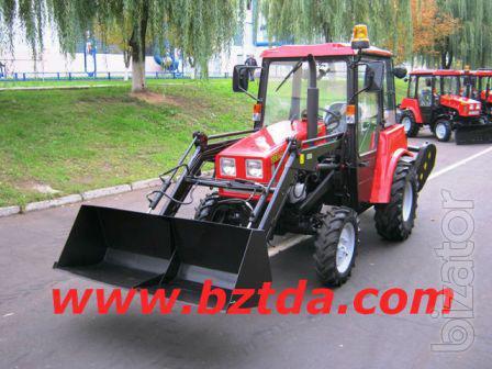 Tractor Belarus MPU-320