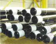 Manufactured pipe for casing