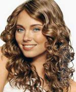 """All kinds of hair extensions in the """"ViTa Studio"""""""