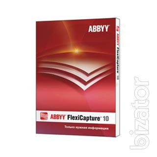 Продукты ABBYY от компании Albion Group