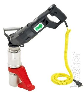 Industrial torque wrenches Juwel (Germany)