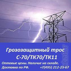 Ground wire C-70/TC-70/TC-11