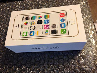 Apple iPhone 5 32 GB (All colors)