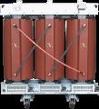 Трансформаторы силовые сухого и масляного типа 1000 кВА, 1600 кВА, 2000 кВА, 2500 кВА
