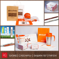 Promotional products with Your logo